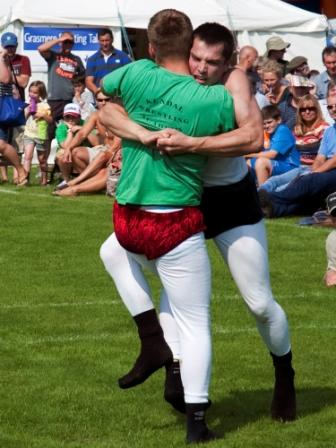 Grasmere Sports